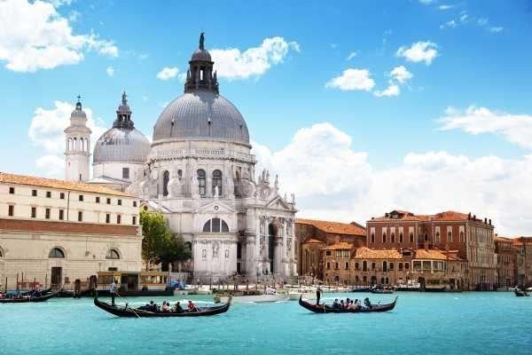 Veneza a Roma com Costa Amalfitana - Premium Plus- 2020 -2021