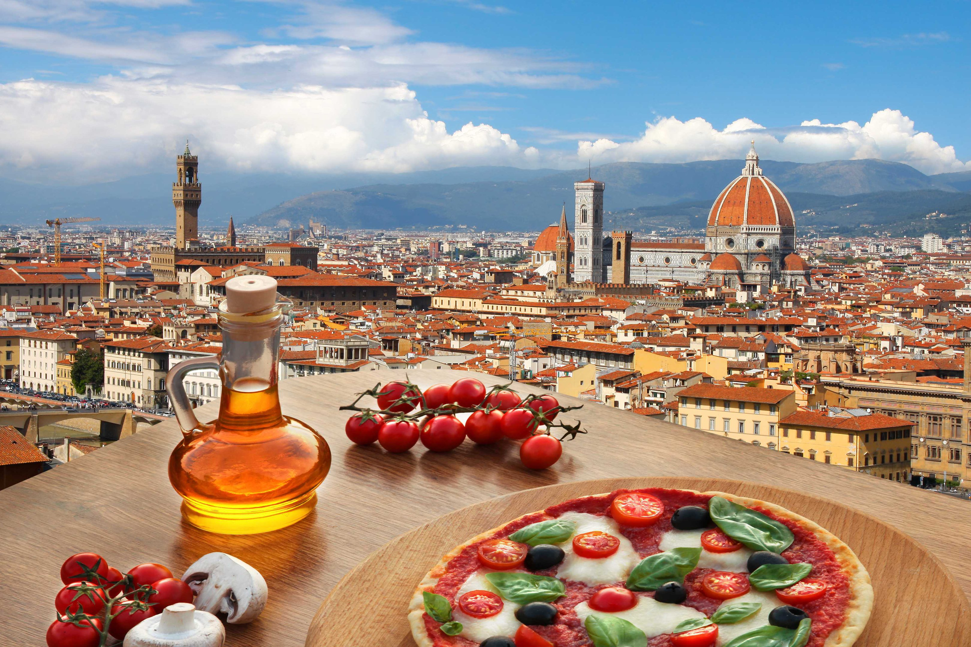 Charmosa Itália: Veneza a Roma - Premium - 2019/2020