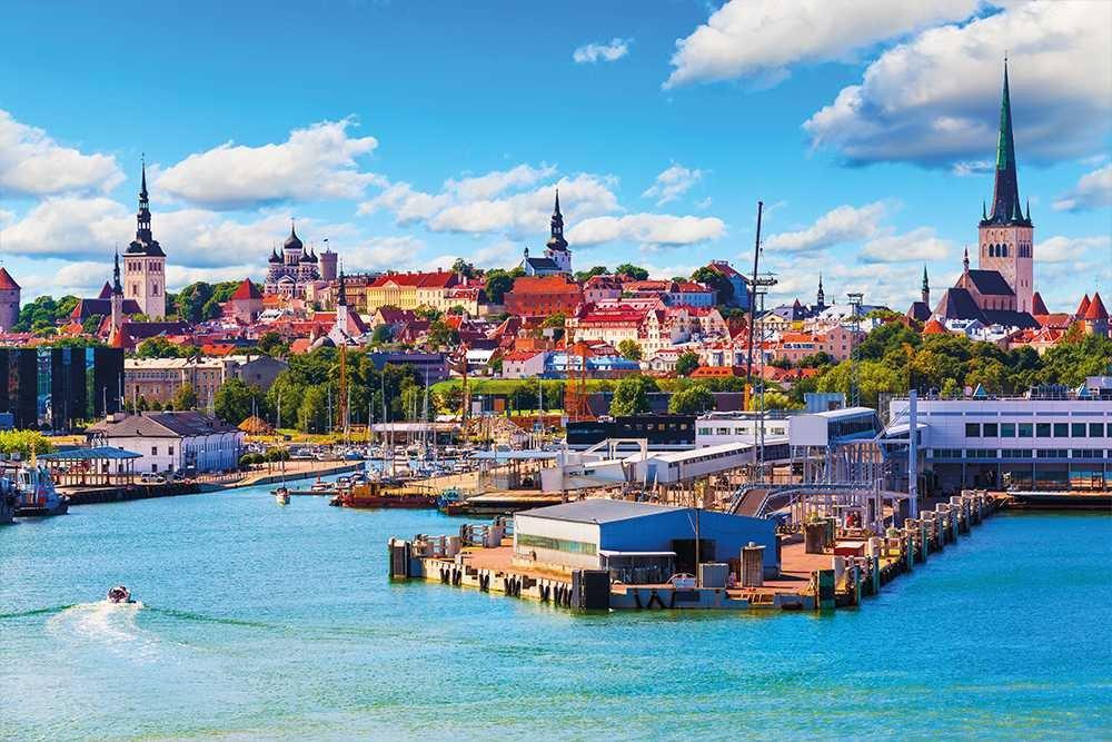 Baltico Fascinante com Helsinque - Premium - 2020/2021